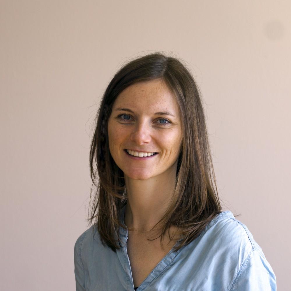 Kinder-und Jugendlichenpsyvchotherapeutin Josefin Grieshaber
