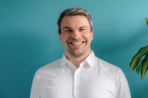 Psychologischer Psychotherapeut Christoph Stein
