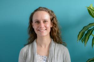 wissenschaftliche Mitarbeiterin Anja Eberle