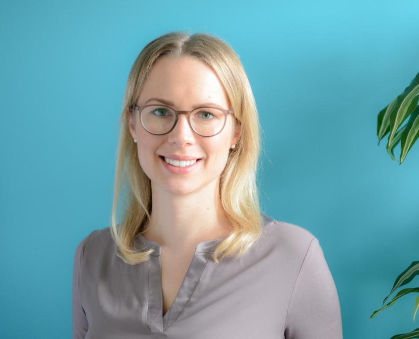 Psychologische Psychotherapeutin Franziska von Piechowski