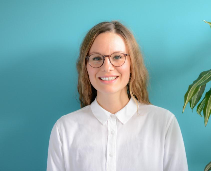Kinder-und Jugendlichenpsychotherapeutin Hanna Wendler