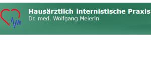 Logo des kooperationspartners Dr. Meierin