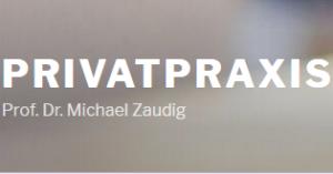 Logo des Kooperationspartners privatpraxis Dr. Michael zaudig