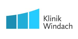 Logo unseres Kooperationspartners Psychosomatische Klinik Windach