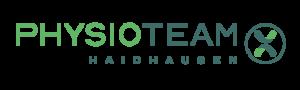 Logo des Kooperationspartners Physioteam Haidhausen