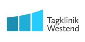 Logo unseres Kooperationspartners Tagklinik Westend