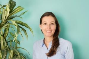Psychologische Psychotherapeutin Carolin Dossmann