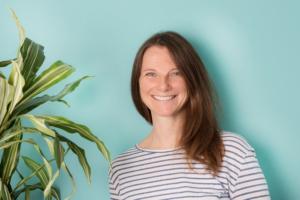 Psychologische psychotherapeutin Josefin Grieshaber