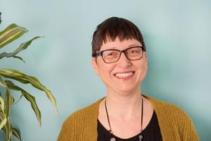Psychologische Psychotherapeutin Pia Quaet-Faslem