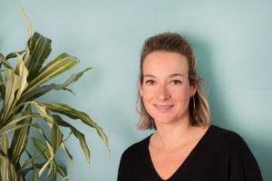 Psychologische Psychotherapeutin Tatjana Rabe