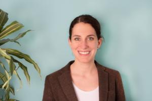 Psychologische Psychotherapeutin Theresa Moy